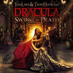 Jorn Lande & Trond Holter present DRACULA Swing of Death (2014)