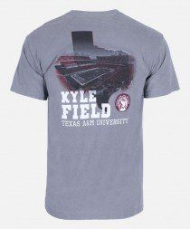 KYLE FIELD STRONG