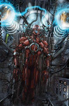 comicsodissey: SUPERIOR CARNAGE #2 (of 5)