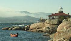 Illa de Arousa (Pontevedra). España❤️❤️