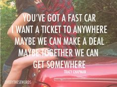 Living In The Fast Lane Driving Fast Cars Lyrics
