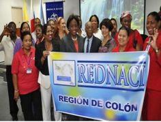 REDNACI Colon