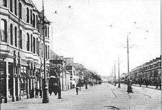 Clive Street, Grangetown