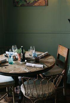 Marte Marie Forsberg Food and lifestyle photographer @Portfoliobox