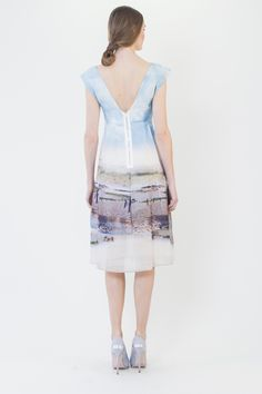 HOT PICTURERESS DRESS - FIELD TRIP TCSUMMER2014 : Trelise Cooper-Sale : Trelise Cooper Online