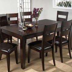Rustic Prairie Dining Table   Wayfair