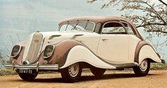 1938 Panhard