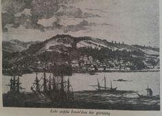 Eski çagda İzmir