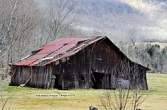 old barns | old barns have a history powell valley