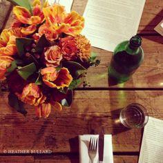 NYC – Favorite Restaurants
