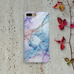 """This Listing for """"Slim"""" cases: This case is made of eco-friendly plastic. It is very thin and does not increase the size of the phone, but very durable and provides reliable protection. We have full wrap 3-D print, so all the sides and edges of the phone case are also printed. Print does"""
