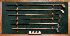 golf club decoration - Google Search
