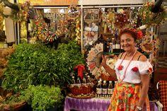 Mercado Ver-o-Peso -Belém (capital), State of Pará, BR(by brspled).