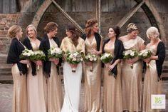 A golden wedding par