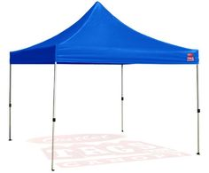 Outlet Tags Canopy  10ftX10ft PopUp Tent for Vendors BBQ Sun Shelter Sports Teams Outdoor Events  BLUE *** Check this awesome product by going to the link at the image. This Amazon pins is an affiliate link to Amazon.