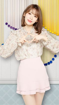 Waist Skirt, High Waisted Skirt, Girl Crushes, Skirts, Hkt48, Idol, Fashion, Fashion Styles, Skirt
