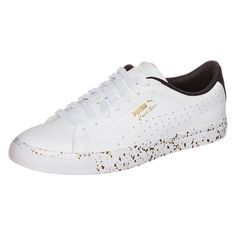 PUMA Court Star Vulc Remast Sneaker