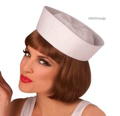 b7bce024bc5 Adult Sailor Hat. Sexy Halloween CostumesAdult ...