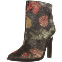 Joie Women's Blayze Boot ($107) ❤ liked on Polyvore featuring shoes, boots, ankle booties, side zipper boots, side zip boots, joie, joie booties and joie bootie