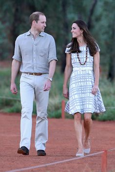 See Kate Middleton's best looks from the Royal Tour down under.