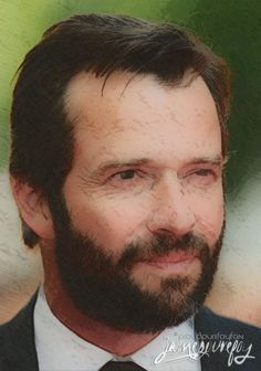 JAMES PUREFOY... My Love In Colored Pencil Drawing