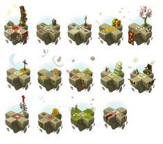 Wakfu Render 3 by Nano-game.deviantart.com on @deviantART