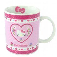 Hello Kitty Prairie Mug