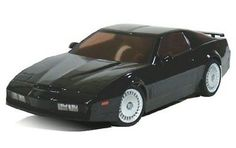 Skynet 1/10 RC Movie Mechanical Body Set No.01 Knight Rider KITT NEW fr JAPAN