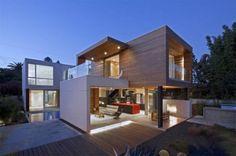 Superb-A prefab house