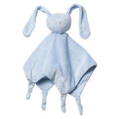 Bebe Bear Basics US13-930 Blue Bunny Comforter – Sweet Thing Baby & Childrens Wear #Kids #Gift #Stuff sweetthing.com.au