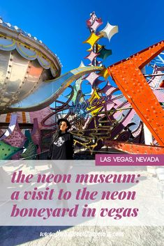 Looking for something to do during your next Vegas vacation? Check out this quick guide including tips for visiting The Neon Museum in Downtown Las Vegas! Bangkok Travel, Bangkok Thailand, Las Vegas, Neon Museum, Vegas Vacation, Us Travel Destinations, United States Travel, Travel Usa, Night Life