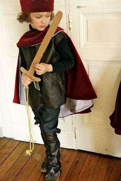 Costumes : Patrons Contes de fées Intemporels d'Astrid le Provost