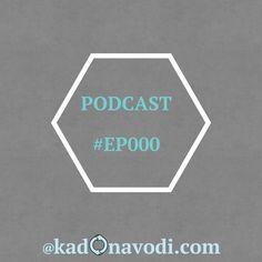 Kad ona vodi podkast epizoda 000. Slušajte o tome zašto sam pokrenula podkast i šta možete da očekujete...