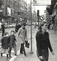 Barcelona 70s by F. Català Roca