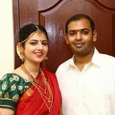 #2017summerbride #weddingblouse #puffsleeve #kanchipuramsilks