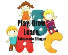 Laboratori Bilingue per bambini 2013 a Lecco | AngeliqueFelix.com
