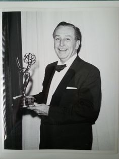 Walt Disney awards well deserved