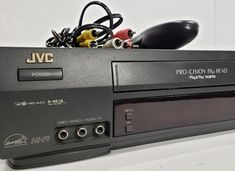 Vcr Player, Remote, Etsy Shop, Check, Pilot