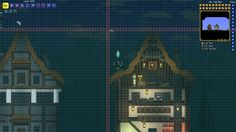 7 Best Terraria Works Pictures Images Pictures Terraria House