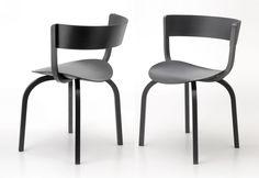 Thonet   design by Stefan Diez