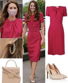Kate Middleton Dress, Middleton Family, Kate Middleton Style, Queen Kate, Princess Kate, Princess Charlotte, Duchess Kate, Duchess Of Cambridge, Kate Grace