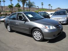 2005 Honda Civic 6495 130k Prime Auto Imports Blue Book Says 7 000 No Carfax