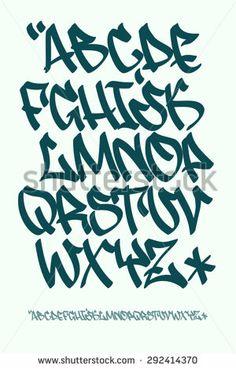 graffiti nyc numbers - Поиск в Google
