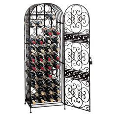 Renaissance Wine Rack