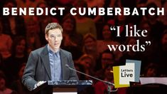 Benedict Cumberbatch reads the best cover letter ever written - YouTube Artist Grants, Best Cover Letter, Copywriting, Benedict Cumberbatch, Bobs, Classroom, Good Things, Lettering, Reading