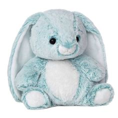 Since Allison loves bunnies, this is her stuff animal bunny Puddles. Since she cant have a bunny for some reason. Even though its embarrassing to still have a stuff animal, Allison really loves this thing.