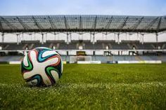 Football Ground Football Background, Soccer Ball, Instagram Posts, Sports, Link, Top, Investing, Liberty, Money