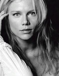 Peta Wilson.  My first girl crush.  La Femme Nikita was the highlight of my week back in the day.