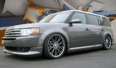 CFM FLEX with NEW 3d carbon body kit Ford Flex, Ford Edge, Car Mods, Custom Paint Jobs, Ford Models, Ford Trucks, Amish, Image Search, Automobile