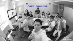 It's been 4 years leading a English study group. Join us at www.lifeimpact.co.kr ^^